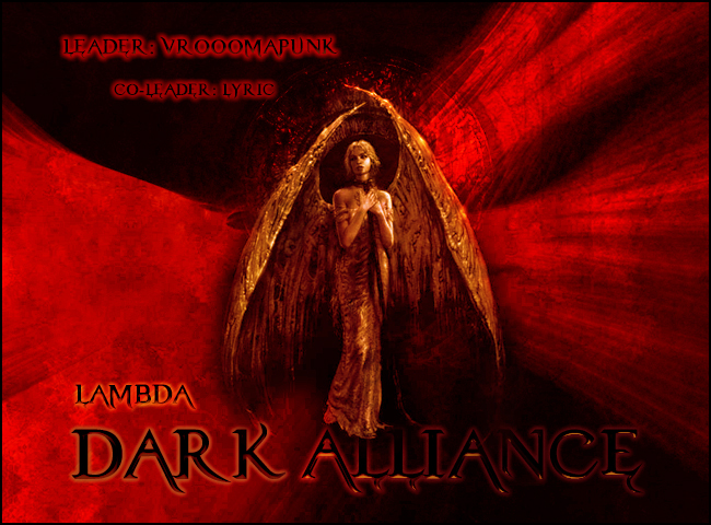 Dark Alliance Lambda